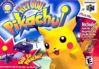 Hey You, Pikachu! Cover.jpg
