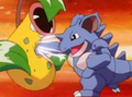 Nidoqueen Use MegaPunch.png