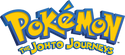 Logo of Pokémon: The Johto Journeys - Season 3