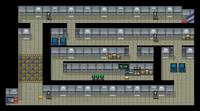 Map of team Rocket HQ