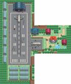 Map of Mistralton City