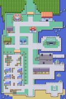 Map of Slateport City
