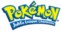 Logo of Pokémon: Johto League Champions - Season 4