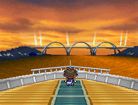 Map of marvelous Bridge