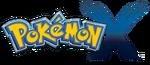 Pokémon X Logo