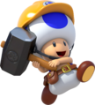 Toad Constructor