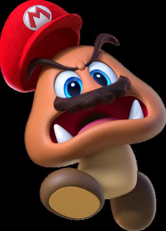 Mario Goomba