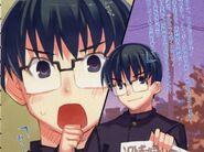 Kitamura - Light Novel
