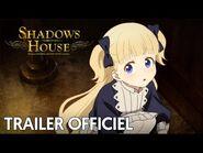 Shadows House - Trailer Officiel