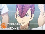 Tokyo Revengers - OFFICIAL TRAILER