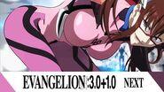 Evangelion 3.0+1