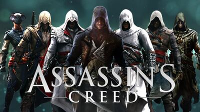 Assassins Creed Wiki