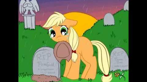 My Little Pony Slideshow Sleeping Sun