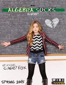 Algebra Sucks poster.png