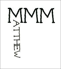 Matthew sig.jpg