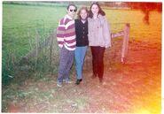 Mis duplas de estudio 1995 UCT