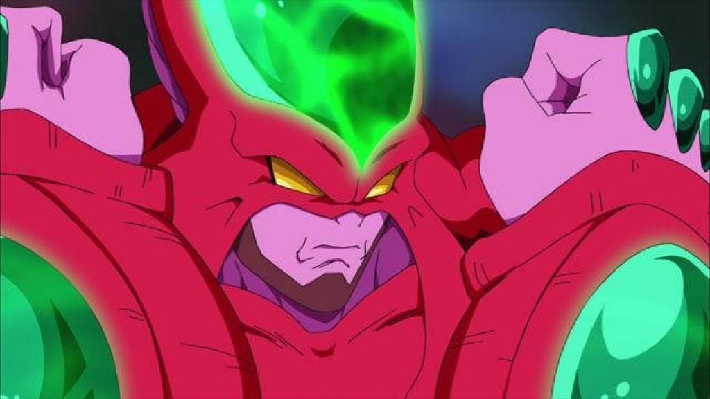 Dragon Ball Z : Le Plan d'éradication des Super Saïyens