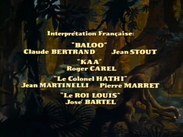 Le Livre de la jungle (film, 1967)