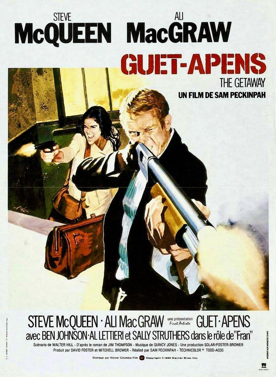 Guet-apens (film, 1972)