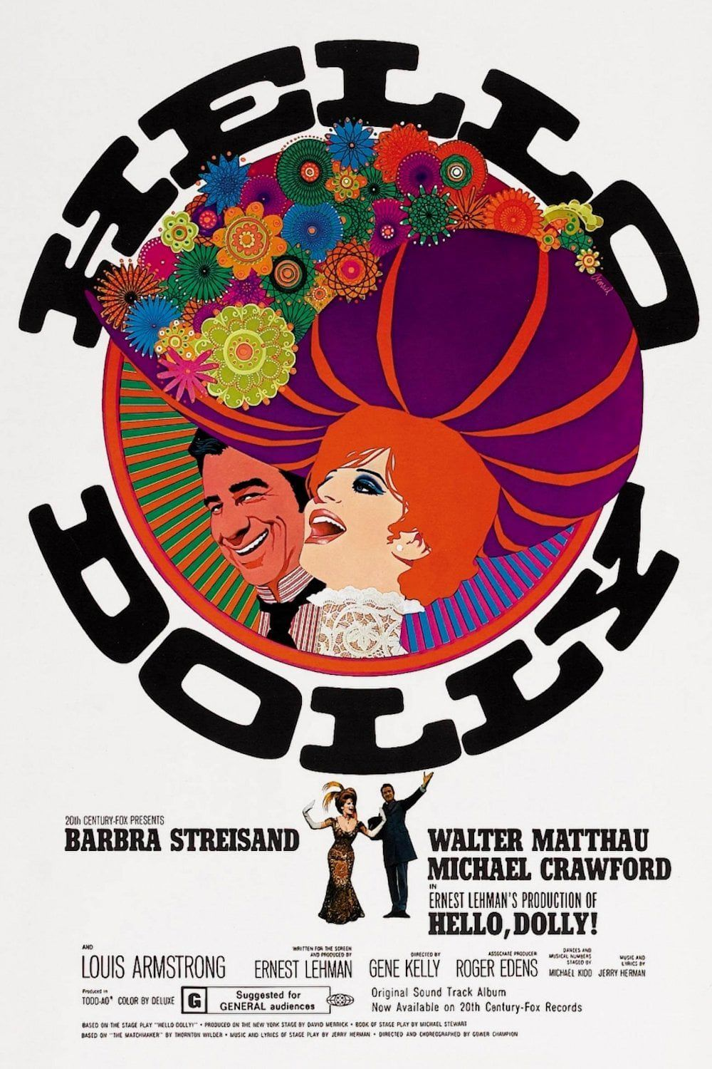Hello, Dolly! (film)