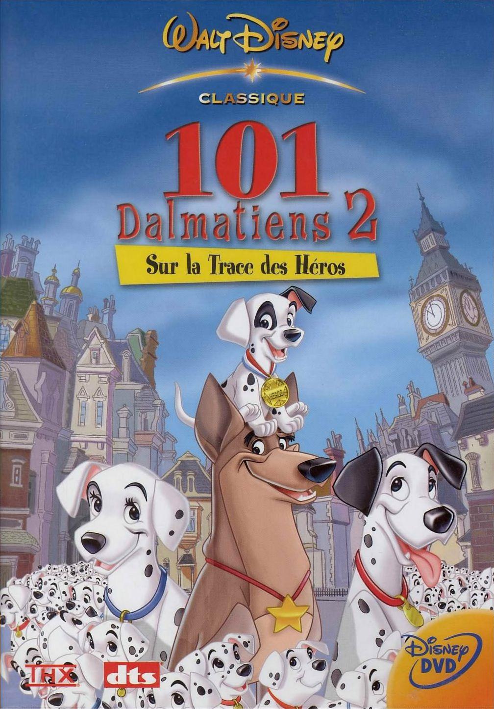 Les 101 Dalmatiens 2