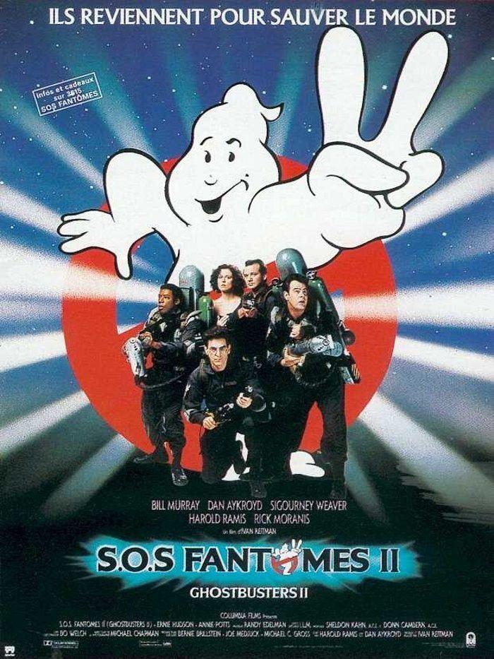 SOS Fantômes 2