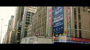 Le Pari, film (2014) de Ivan Reitman avec Kevin Costner