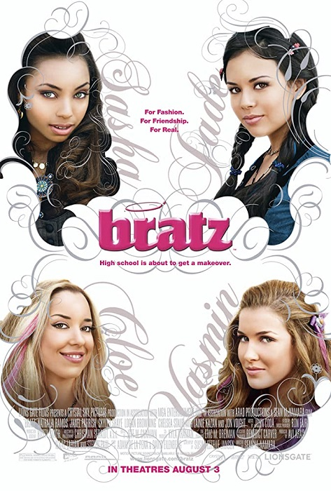 Bratz : In-sé-pa-rables !