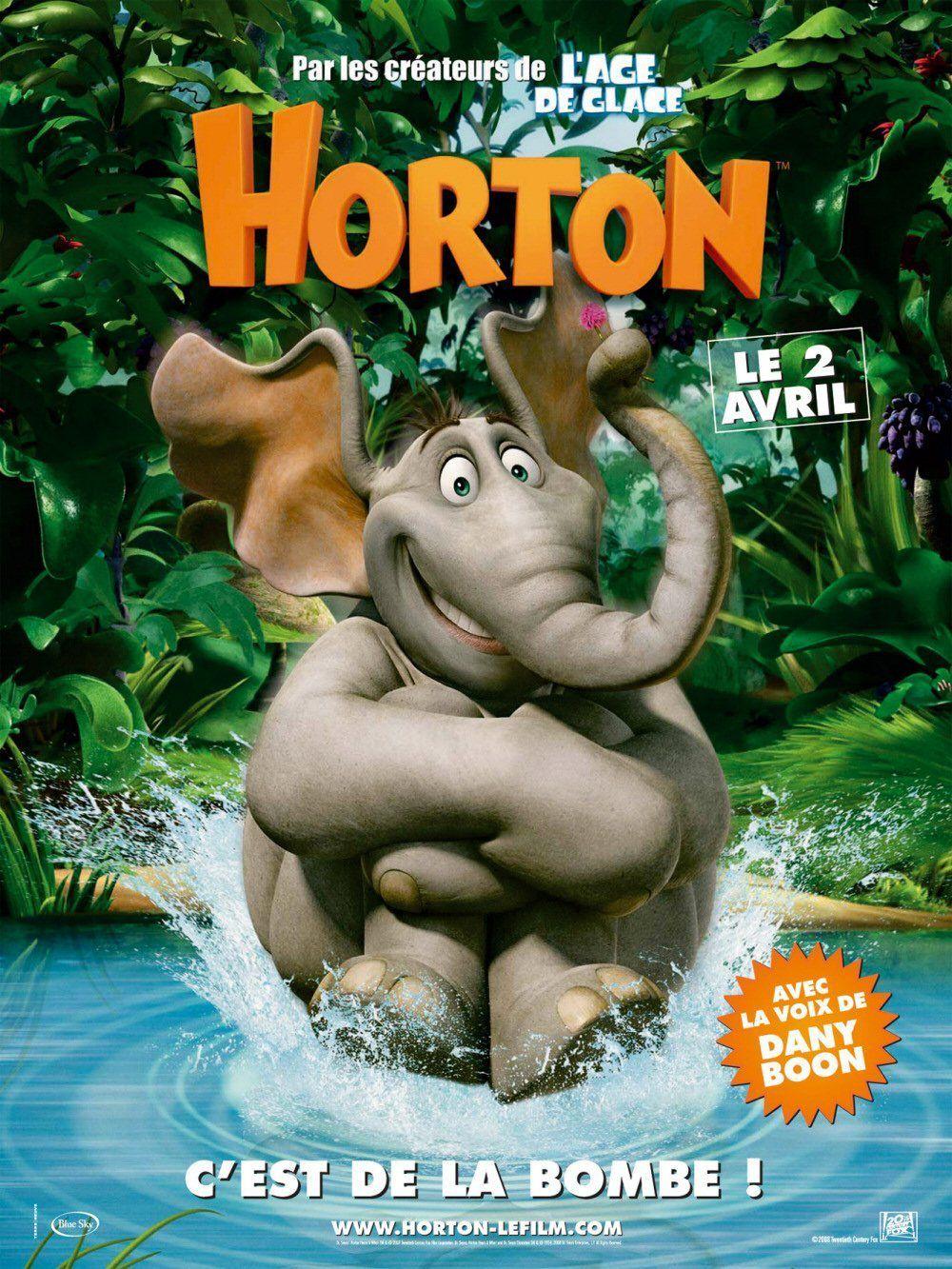 Horton (film)