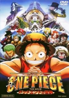 One Piece : L'Aventure sans issue