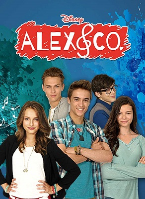 Alex and Co