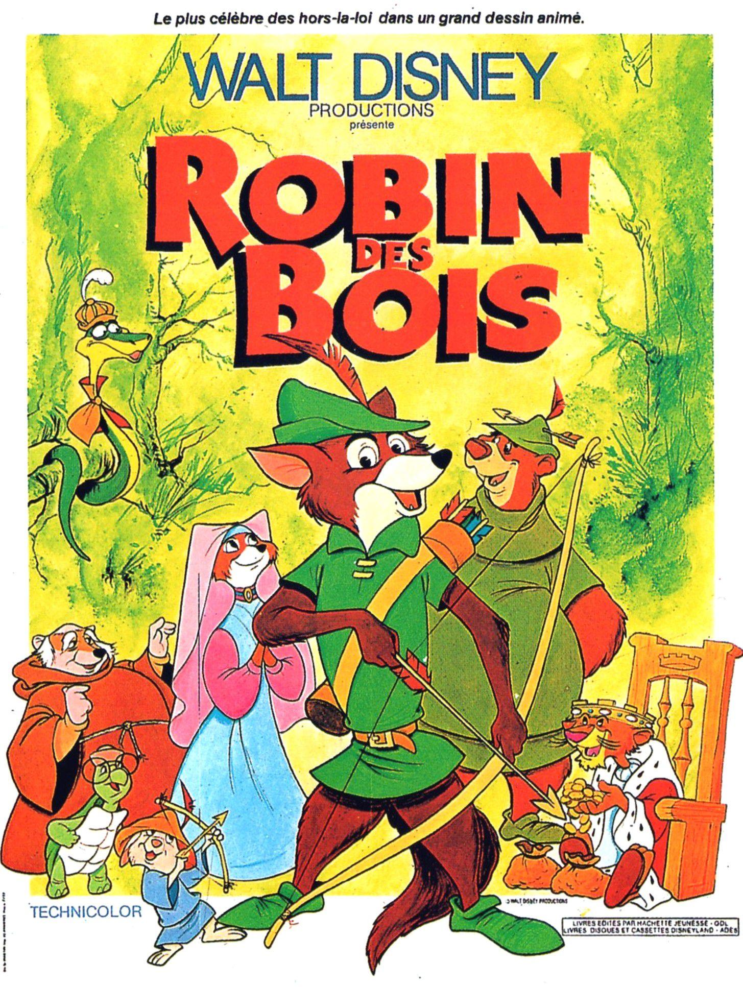 Robin des Bois (film, 1973)