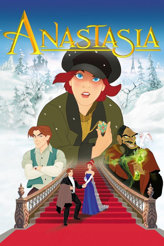 Anastasia (film, 1997)