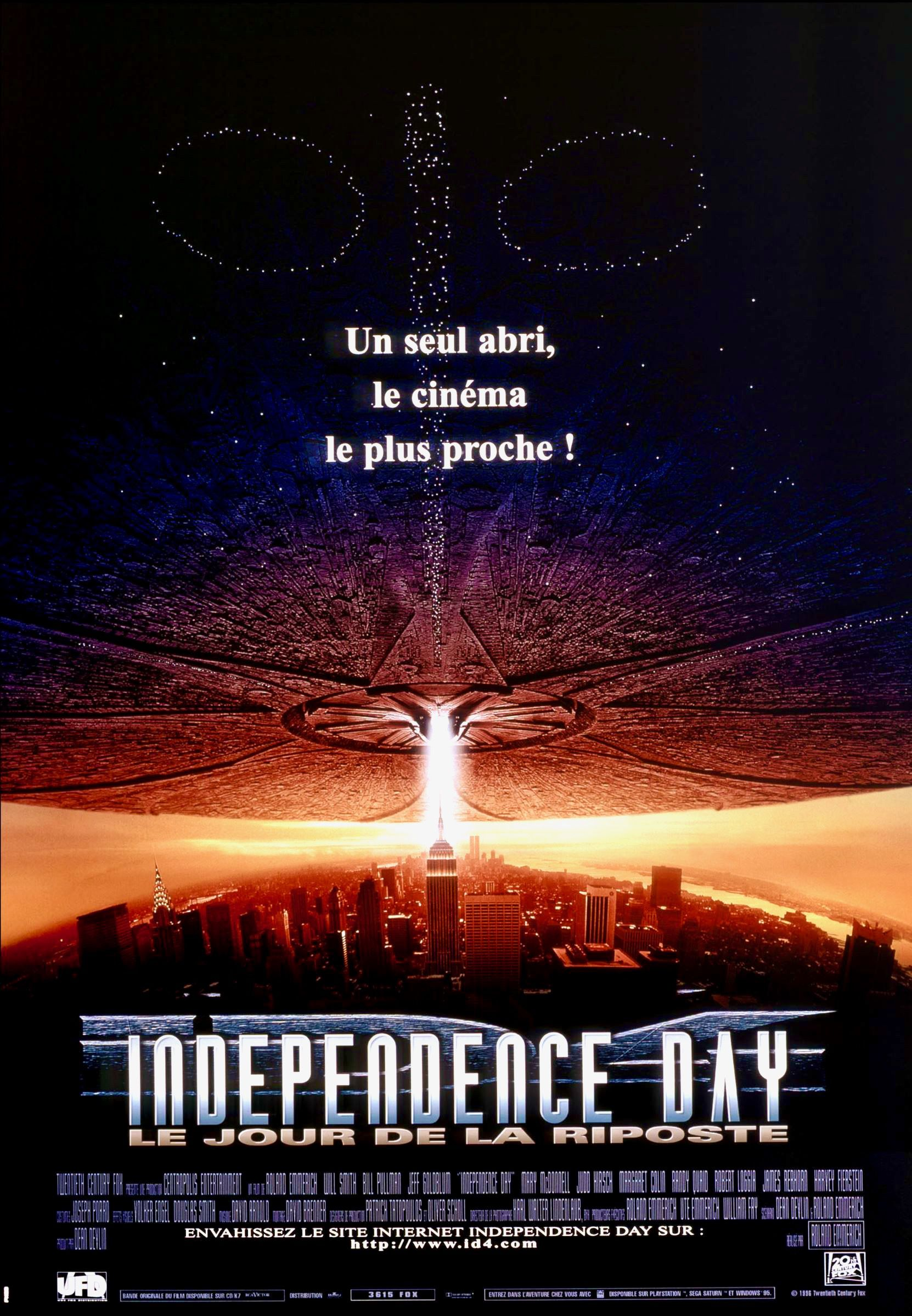 Independence Day (film, 1996)