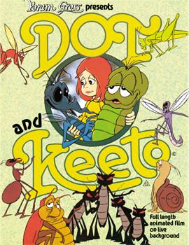 Dot et Keeto