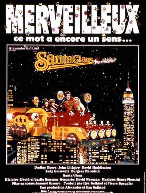 Santa Claus (film, 1985)