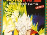 Dragon Ball Z : Broly le Super Guerrier