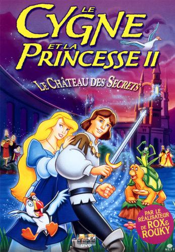 Le Cygne et la Princesse 2