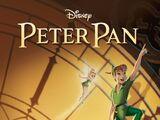 Peter Pan (film, 1953)
