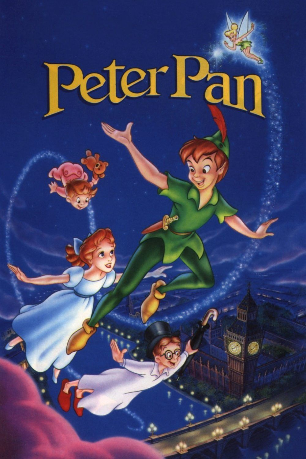 Peter Pan (film, 1953)
