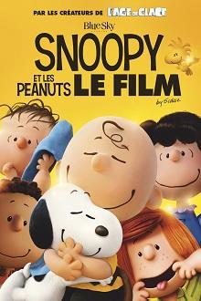 Snoopy et les Peanuts, le film