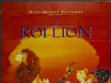 Le Roi Lion (film, 1994)