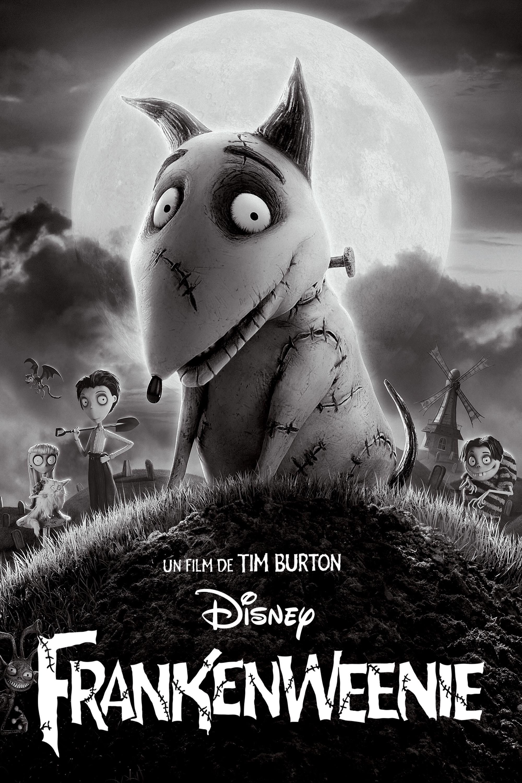 Frankenweenie (film, 2012)