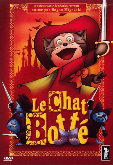 Le Chat Botté (film, 1969)