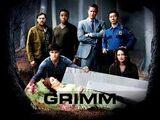 Grimm (série télévisée)