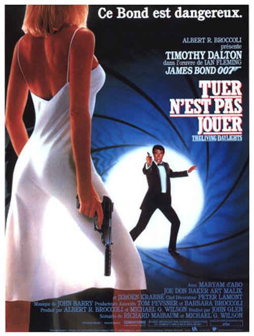 Tuer n'est pas jouer (film, 1987)