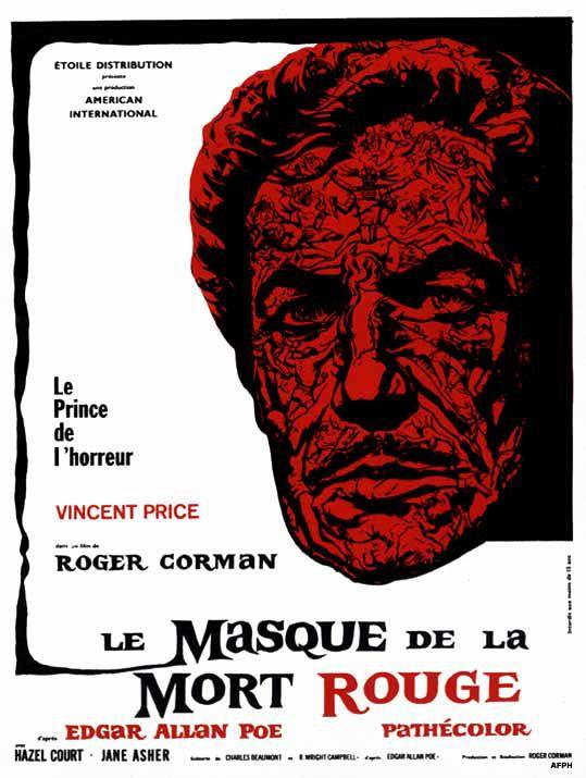 Le Masque de la mort rouge (film, 1964)