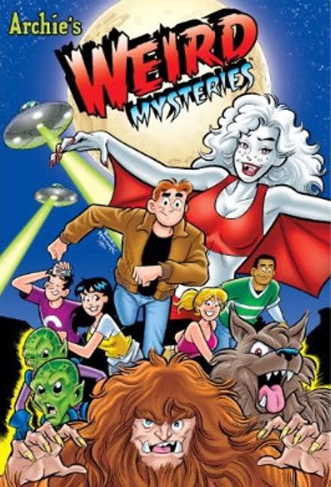 Archie, Mystères et Compagnie