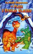 Le Petit Dinosaure La Pluie d'étoiles glacées