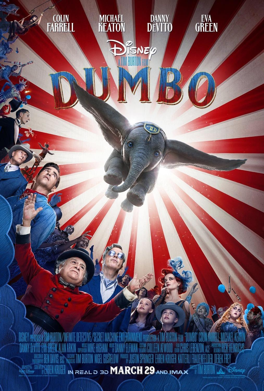 Dumbo (film, 2019)